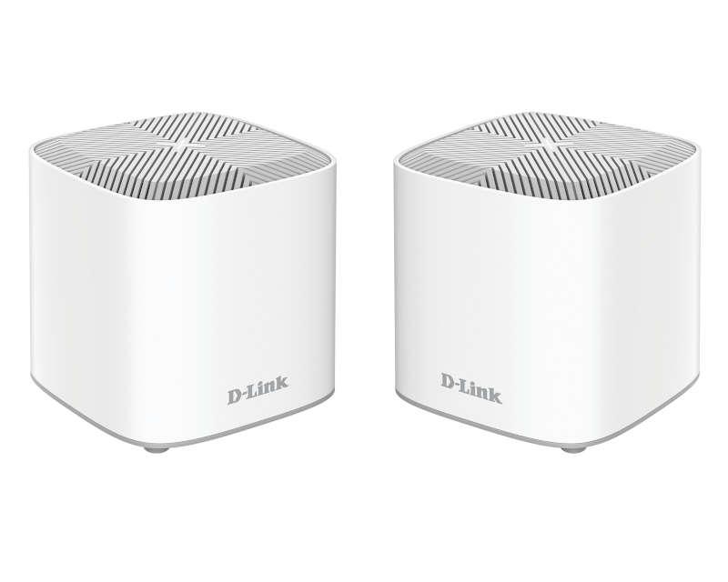 D-Link COVR-X1862 Mesh Wifi rendszer