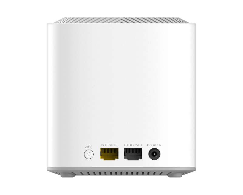D-Link COVR-X1863 Mesh Wifi rendszer