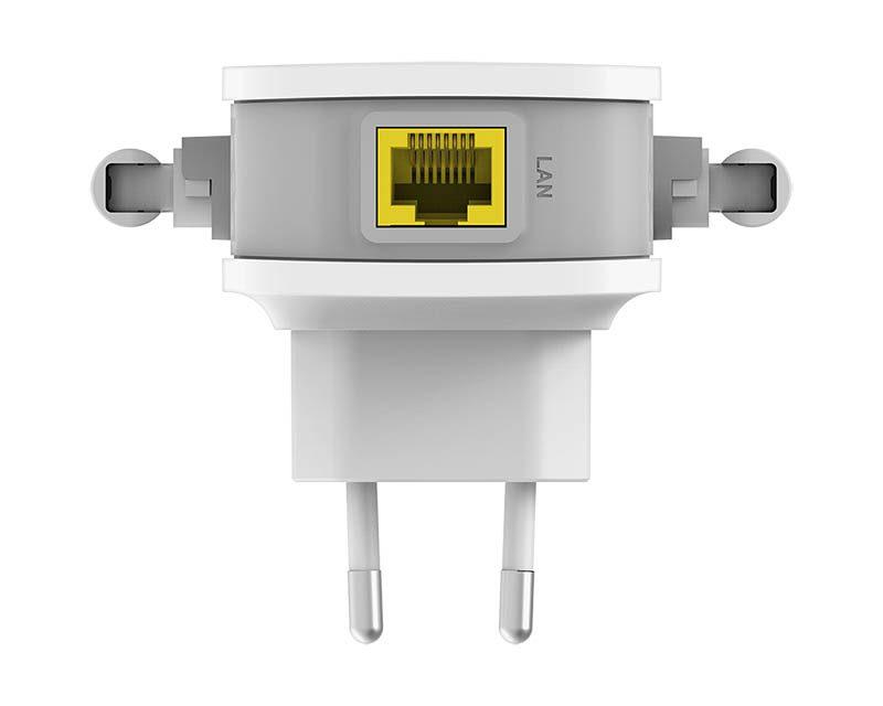 D-Link DAP-1325 Wifi jelerősítő