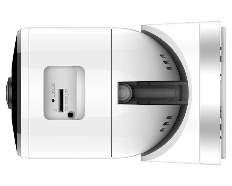D-Link DCS-2670L IP kamera