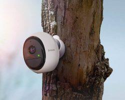 D-Link DCS-2802KT-EU kamera kit