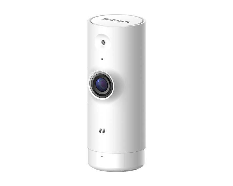 D-Link DCS-8000LH IP kamera