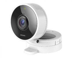 D-Link DCS-8100LH IP kamera