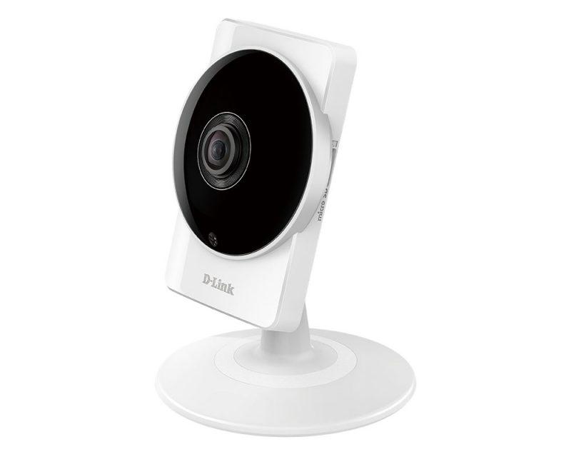 D-Link DCS-8200LH IP kamera