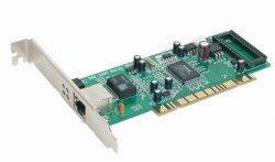D-Link DGE-528T Hálózati kártya