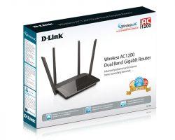 D-Link DIR-842 Wifi Router
