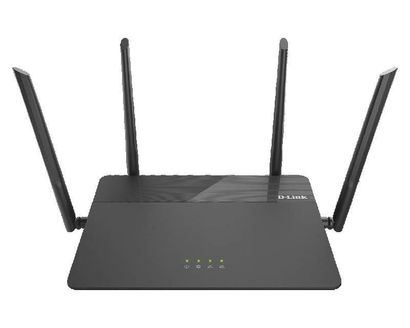 D-Link DIR-878 Wifi Router