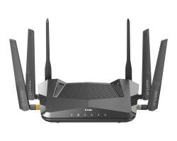 D-Link DIR-X5460 Wifi 6 Router