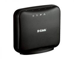 D-Link DSL-320B ADSL modem