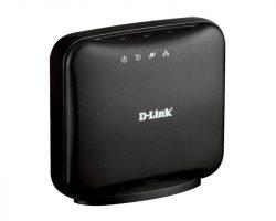 D-Link DSL-321B ADSL modem