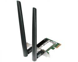 D-Link DWA-582 wifi adapter