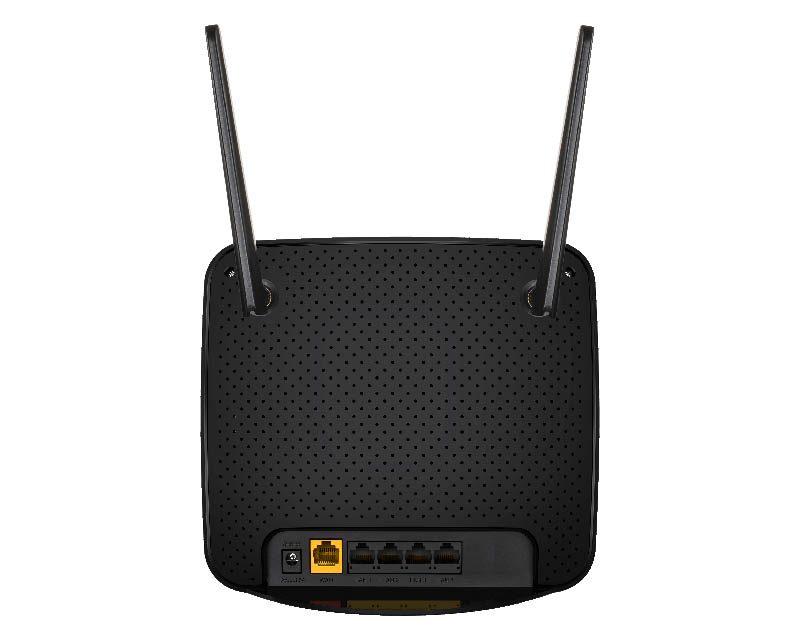 D-Link DWR-953 4G LTE Router