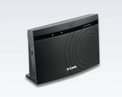 D-Link GO-RT-N300 Wifi Router